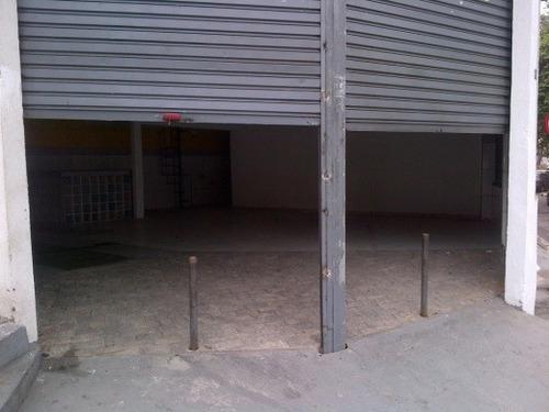 Aluguel Salão Comercial Guarulhos  Brasil - Sa0348-a