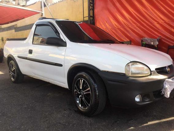 Chevrolet Corsa Pick-up Corsa Gl 1.6