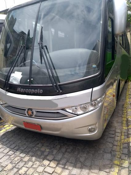 Ônibus Viaggio 1050 G7 Mercedes 0500r Seminovo Fretamento