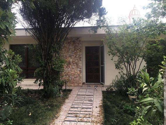Casa À Venda Por R$ 780.000 - Santa Quitéria - Curitiba/pr - Ca0094