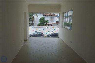 Sobrado Com 4 Dorms, Boqueirão, Santos - R$ 1.49 Mi, Cod: 2678 - V2678