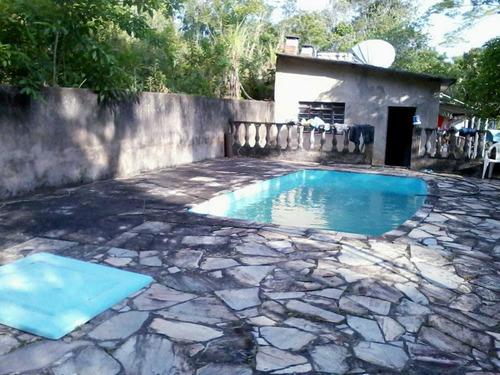 Imagem 1 de 6 de Abaixou - Miracatu/piscina/r$129.000/churrasq Ref 05139