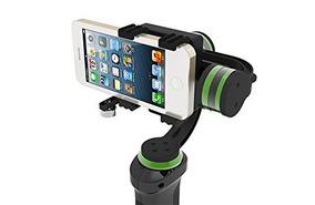 Estabilizador Camera Lanparte Hhg-01 Gopro Celular Leia Anun
