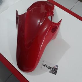 Paralama Dianteiro Cb 300 Vermelho