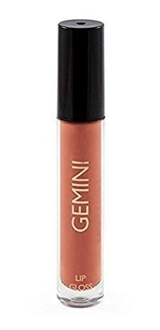 Makeup Revolution My Sign Lipgloss, Gemini