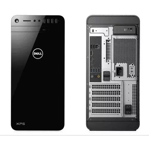 Pc Dell - Xps 8920 - I7 - 16gb Ram - 8gb De Vídeo