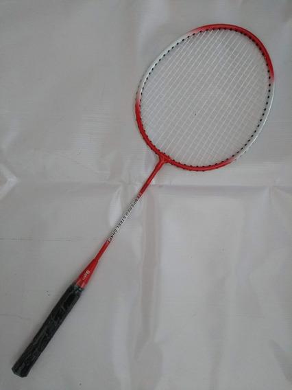 Raqueta Badminton 1 Pieza Semi Pro