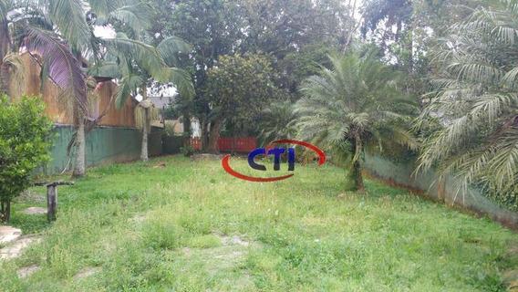 Casa Em Condomínio Fechado À Venda, Balneário Palmira, Ribeirão Pires. - Ca0332