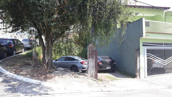 Terreno Em Vila Carmosina, São Paulo/sp De 0m² À Venda Por R$ 256.000,00 - Te233505