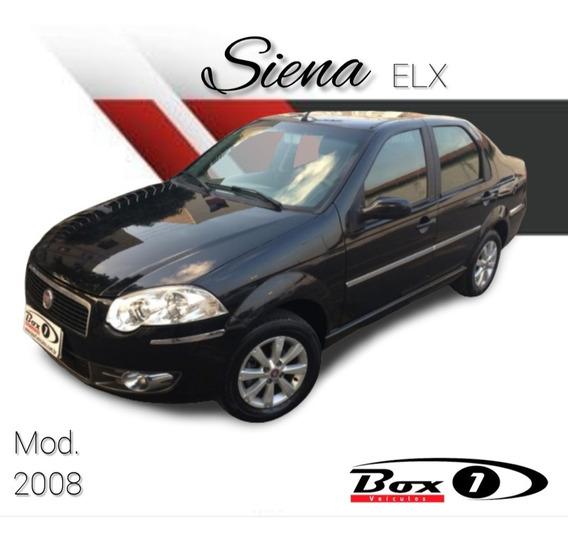 Siena Elx 1.4 Flex 2008