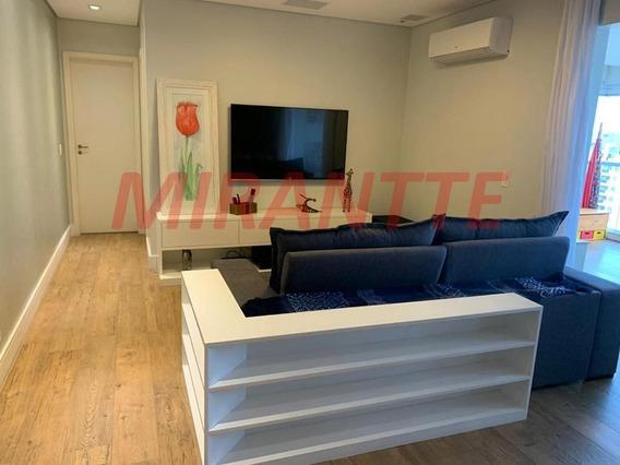 Apartamento Em Santa Terezinha - São Paulo, Sp - 344923