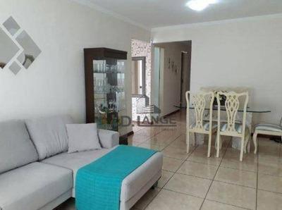 Casa Residencial À Venda, Vila Trinta E Um De Março, Campinas. - Ca12210