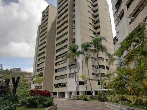 Apartamento En Venta - Alto Hatillo - 20-7008