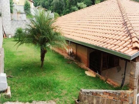 Chacara Para Venda Jardim Bertioga, Varzea Paulista - Ch00033 - 4452729