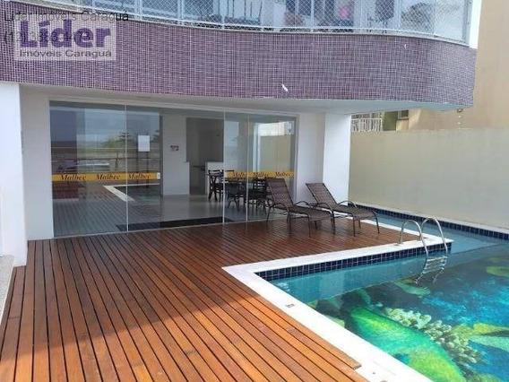 Apartamento Com 2 Dormitórios Para Alugar, 91 M² Por R$ 2.000,00 - Jardim Aruan - Caraguatatuba/sp - Ap0007
