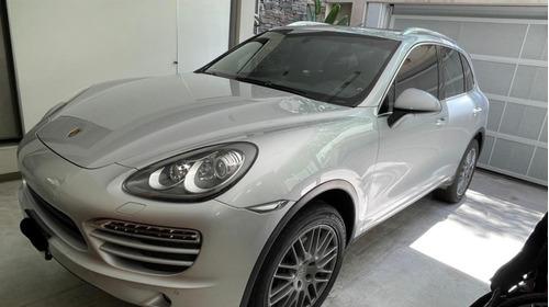 Porsche Cayenne V6 300 Cv 2013