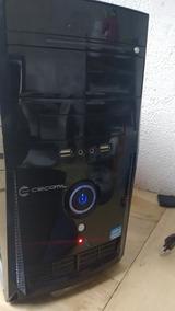 Computador Core I3 4 Gb De Memotia Hd 500 Gavadora
