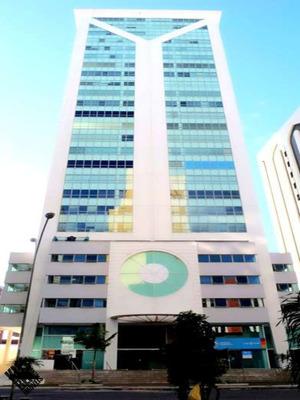 Sala De 208,28 M² Para Locação Na Tancredo Neves, Liz Corporate, Caminho Das Árvores, Salvador Ba - Sa00132