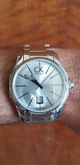 Relógio Calvin Klein Swiss Made