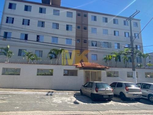 Imagem 1 de 24 de Apartamento 2 Dorm Medio Cohab 1 Ao Lado Metro Arthur Alvim Reformado Pronto Para Morar - 255