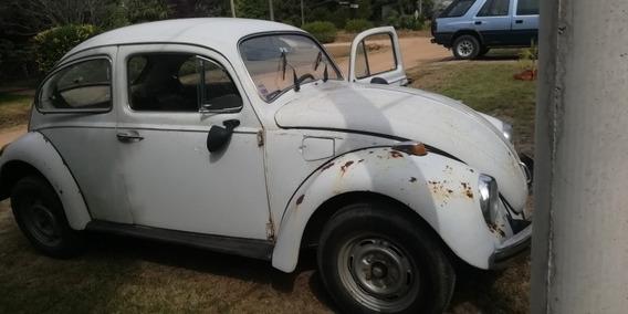 Volkswagen 1600 Un Carb
