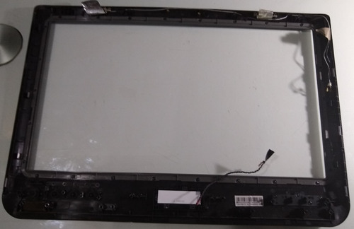 Carcasa Frontal Frente All In One Lenovo C205 Original