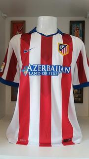Camisa Futebol Nike Atletico Madrid Fernando Torres