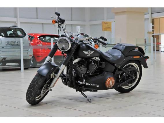 Harley Davidson 1.600 Fat Boy Special Flstfb
