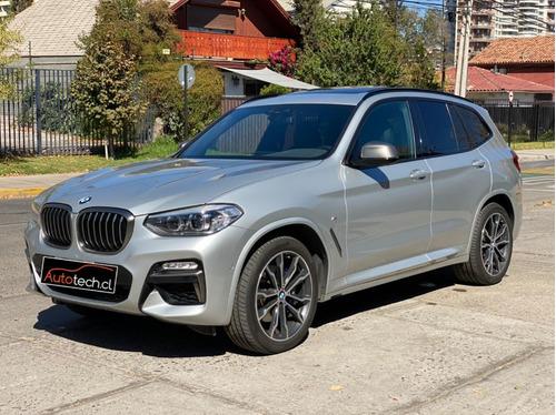 Bmw X3 X3 M40 4x4 3.0 Aut 2020