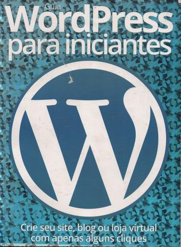 Guia Wordpress Para Iniciantes