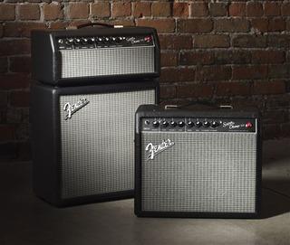 Fender Superchamp X2 Bulbos 15 Producto Nuevo