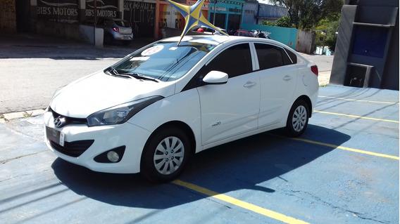 Hyundai Hb20s 1.0 Comfort Plus 2015 $ 35990financiamos