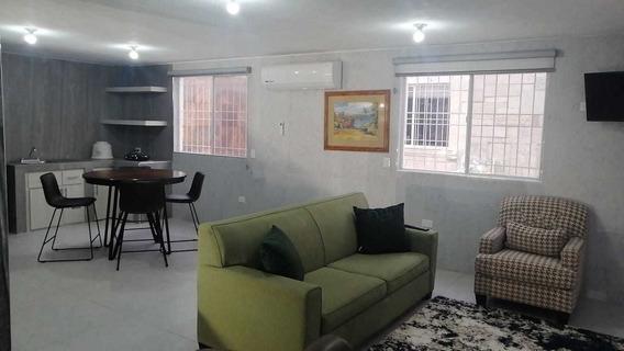 Departamento Moderno 1 Habitacion Zona Residencial