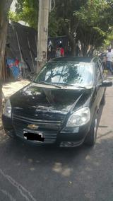 Chevrolet Aveo 4p Ls B 5 Vel A/a 2012