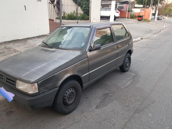 Fiat Uno Uno Mille Ex