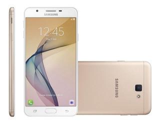 Celular Samsung Galaxy J7 Prime 32gb Dual Original Seminovo