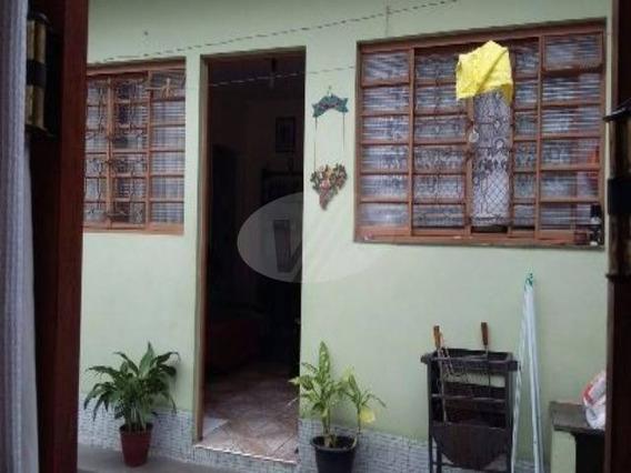 Casa À Venda Em Jardim Alto Da Boa Vista - Ca205713