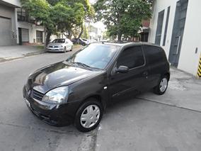 Renault Clio 1.2 Pack Full Excelente Permuto Financio