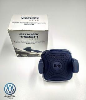 Carregador Por Indução Wireless Original Vw V04011010a