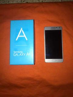Samsung A 5 Mod. Sm-a500h Ud 16gb. Pantalla Dañada,