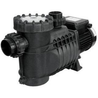 Bomba Para Pileta Piscina Fibra / Material 0,75 Hp 3/4 Hp - 16.200 Litros/hora - Vulcano Bae 075
