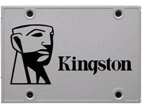 Hd Ssd 240 Gb Kingston P/ Apple Macbook, Macbook Pro 240gb