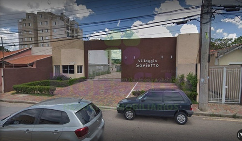 Imagem 1 de 7 de Apartamento A Venda, Edifício Villagio Savietto, Jundiaí. - Ap12400 - 69321039