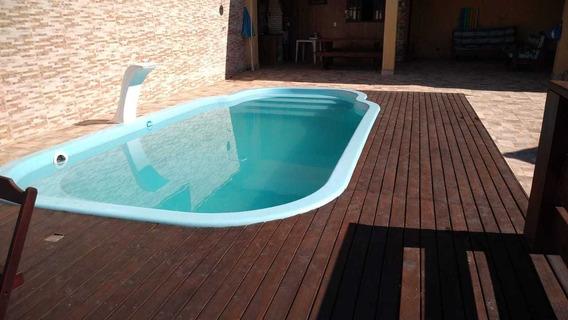 Juquitiba/mini-chácara/alto Padrão/sede/piscina/ Ref :04911