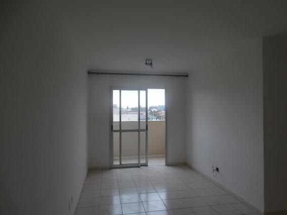 Apartamento Com 2 Dormitórios Para Alugar, 76 M² Por R$ 1.800,00/mês - Centro - Itupeva/sp - Ap0046