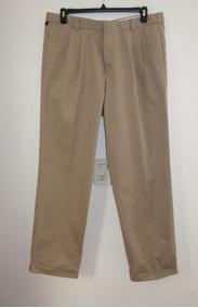 Dockers Pantalon De Vestir Talla 38 X 34