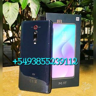 Nuevo Xiaomi Mi 9t De 128gb Sellado En Caja