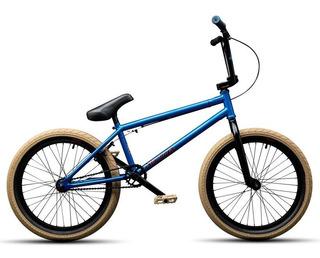 Bicicleta Rodado 20 Bmx Stranger Piston