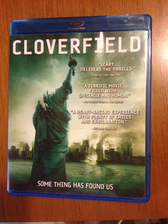 Cloverfield, Garota Inferna, Procurado, 6 Filmes Bluray