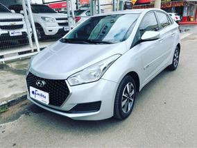 Hyundai Hb20s 1.6 Ocean Flex Aut. 4p 2017
